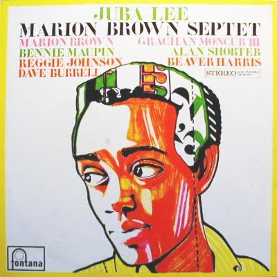 Marion Brown Septet Juba Lee